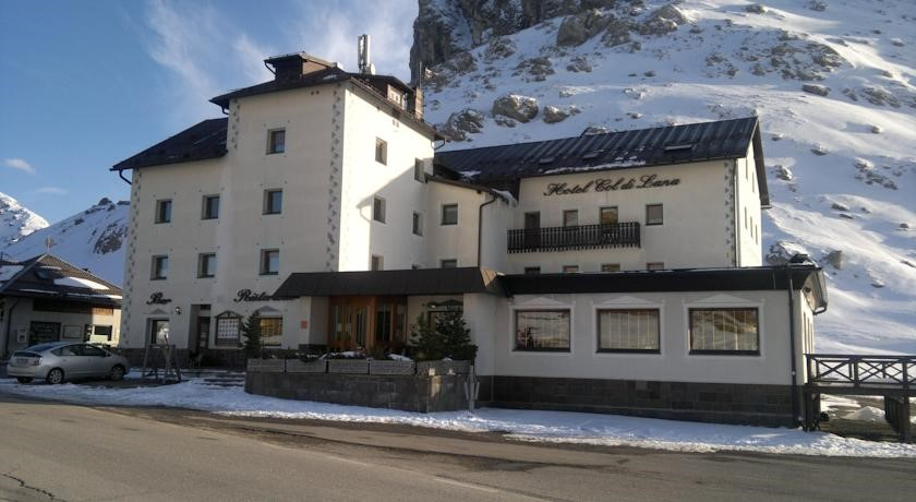 Hotel Col di Lana – Val di Fassa – Canazei