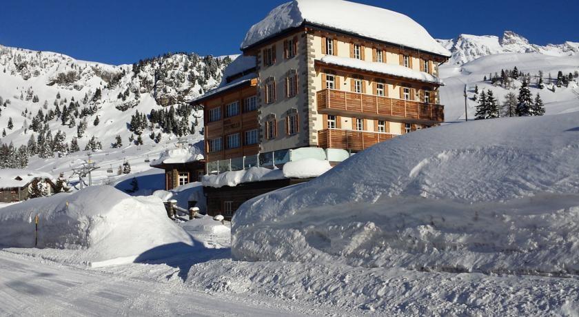 Hotel Costabella – Val di Fassa – Passo San Pellegrino
