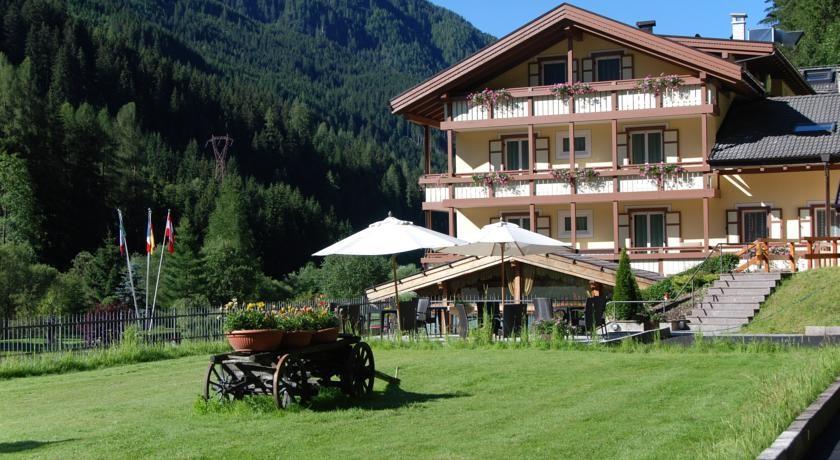 Hotel Foresta – Val di Fassa – Moena