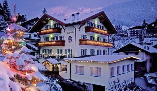Hotel L'ideale – Val di Fassa – Moena