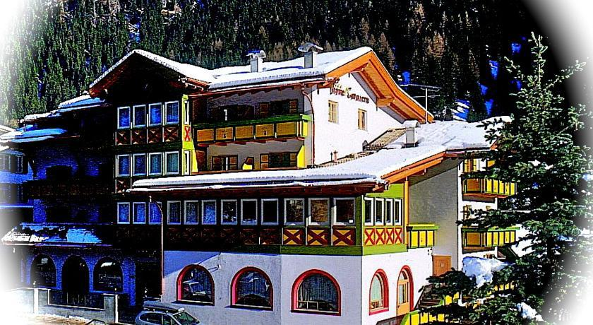 Albergo Alpino Al Cavalletto – Val di Fassa – Alba di Canazei