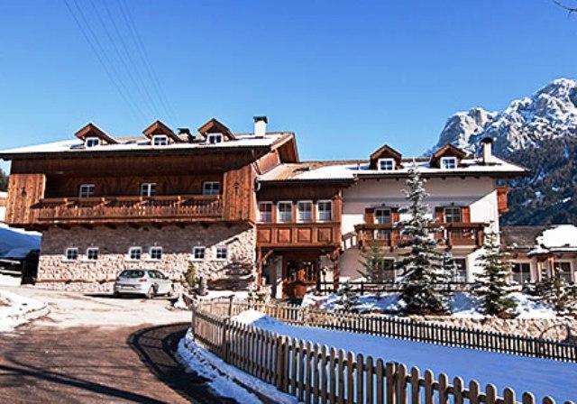 Arnica Mountain Hotel – Val di Fassa – Soraga