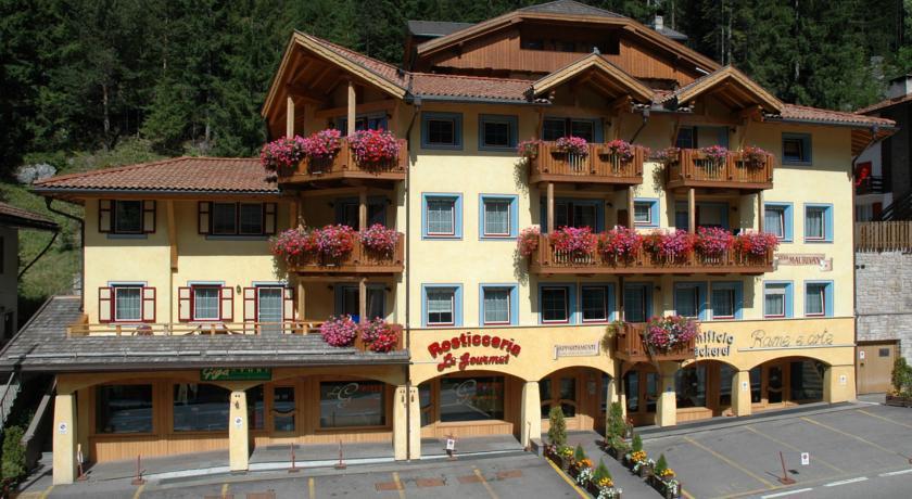 Casa Maurivan – Val di Fassa – Canazei