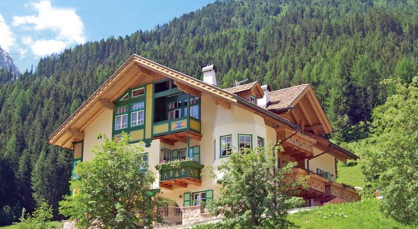 Garnì Val De Costa – Val di Fassa – Canazei