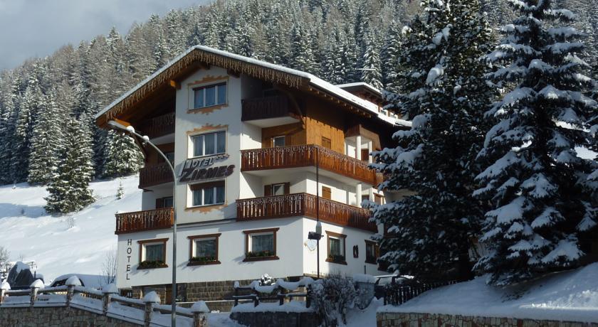 Hotel Ai Zirmes – Val di Fassa – Moena