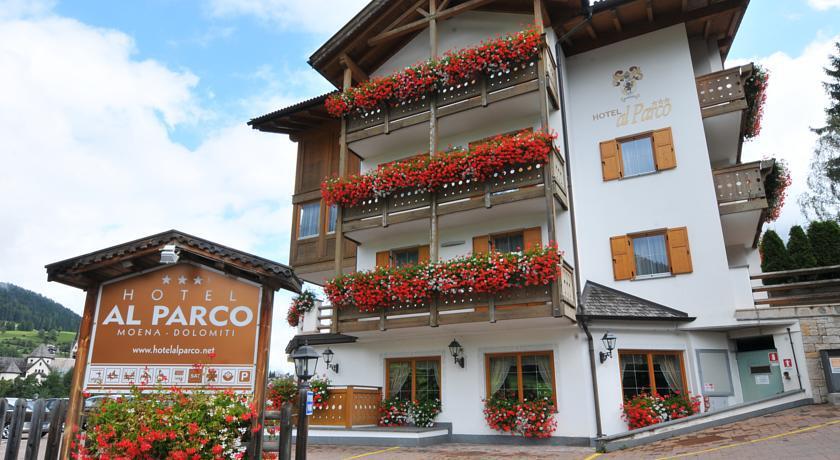 Hotel Al Parco – Val di Fassa – Moena