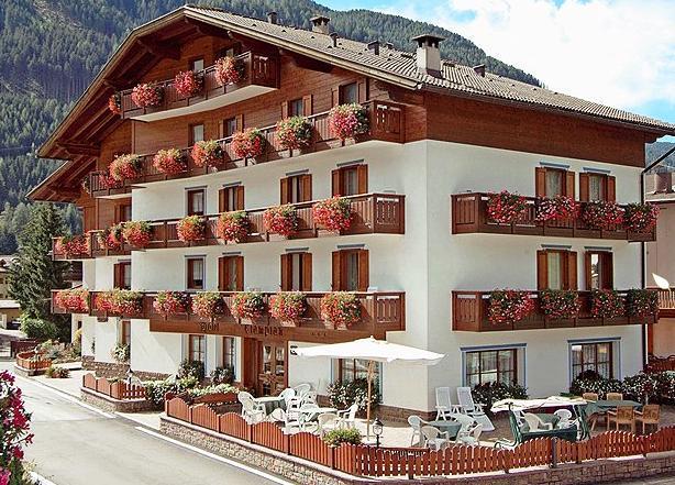 Hotel-Ciampian
