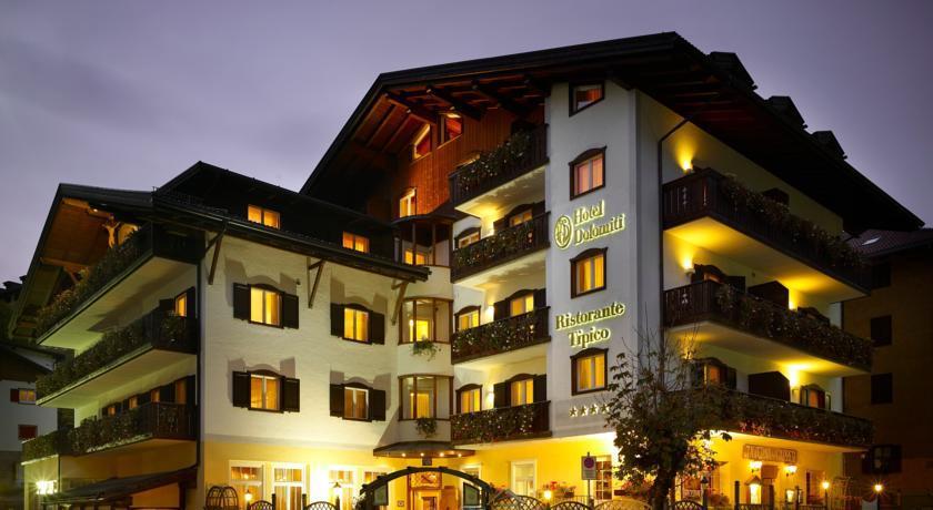 Hotel-Dolomiti