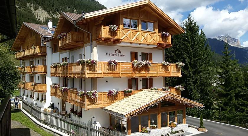 Hotel Garnì Lastei – Val di Fassa – Pozza di Fassa