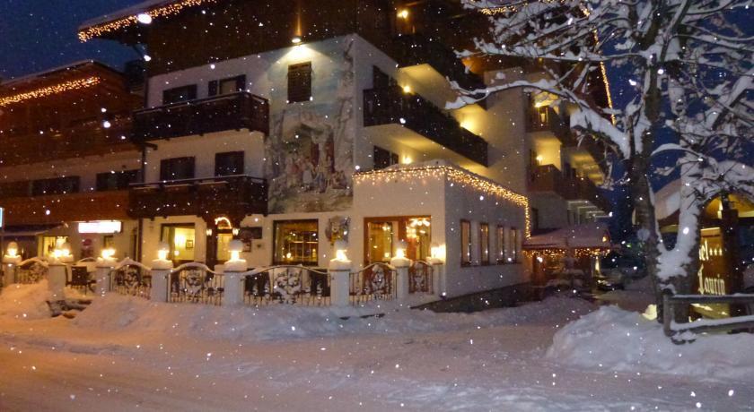 Hotel-Laurino