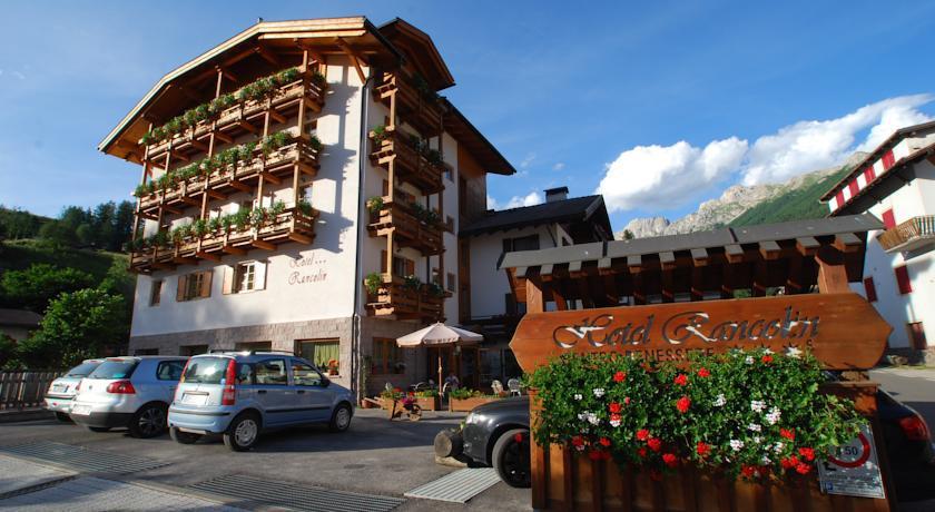 Hotel-Rancolin