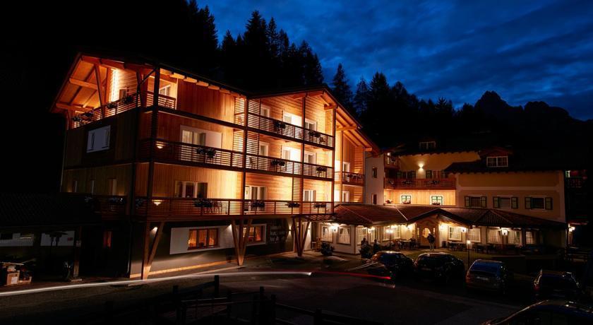 Hotel Valacia – Val di Fassa – Pozza di Fassa