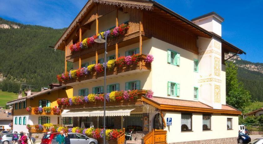 Hotel Villa Cima Undici – Val di Fassa – Pozza di Fassa