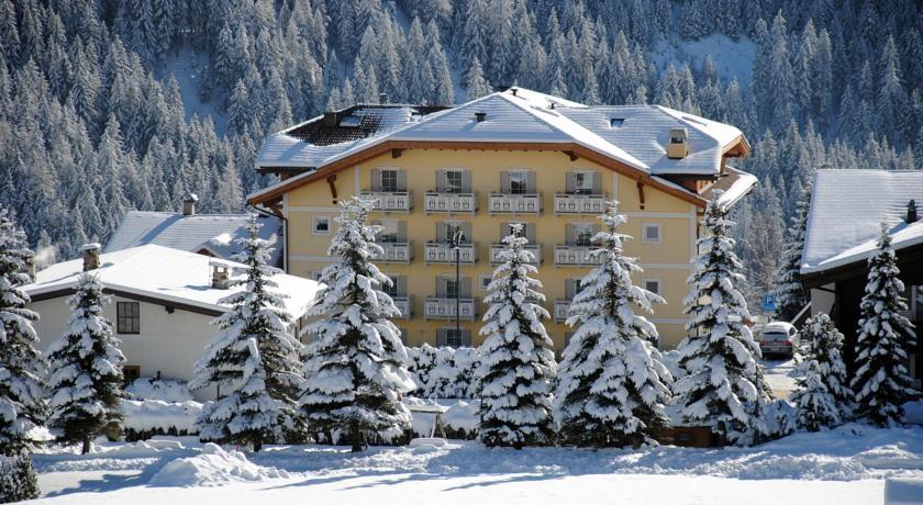 Park Hotel Dolasilla – Val di Fassa – Vigo di Fassa