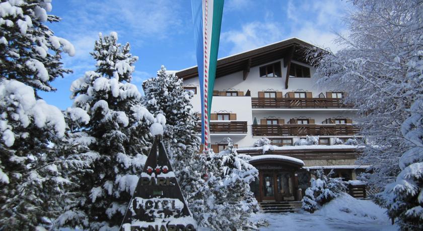 Park Hotel Leonardo – Val di Fassa – Moena