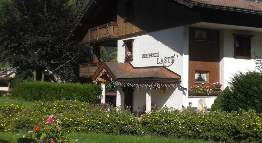 Residence Lastè – Val di Fassa – Moena