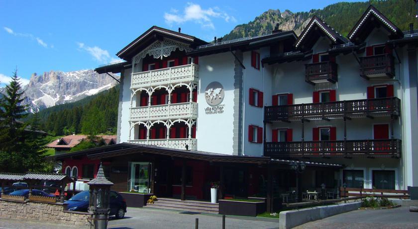 Villa Kofler Wonderland Resort – Val di Fassa – Campitello di Fassa