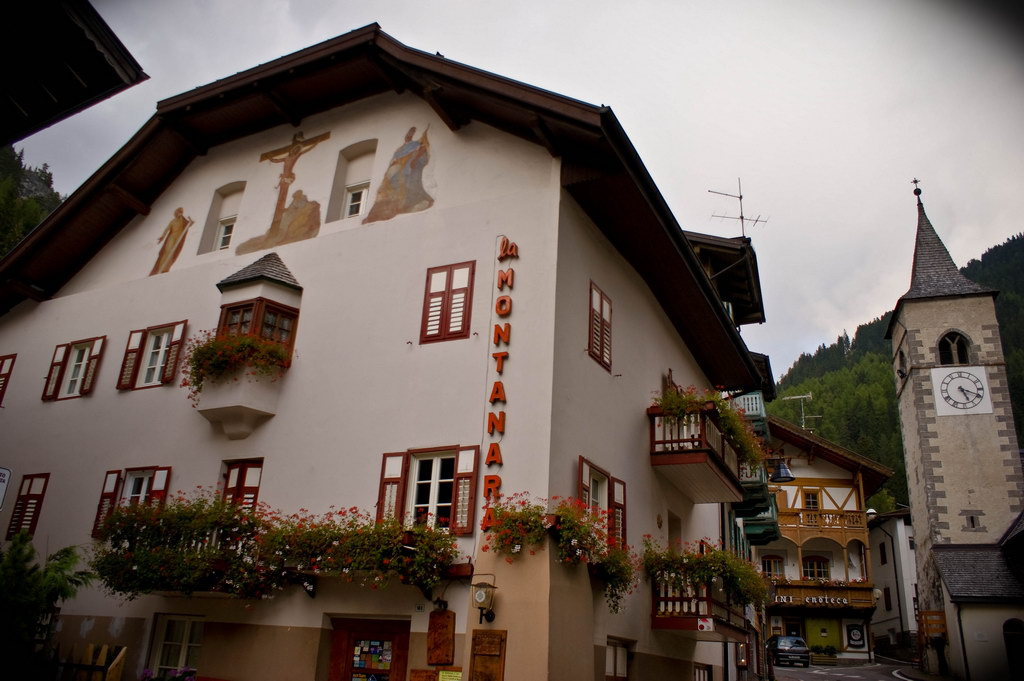 Osteria La Montanara – Canazei – Trentino
